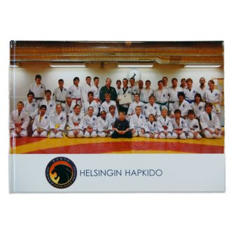 Helsingin Hapkido, kuvakirja