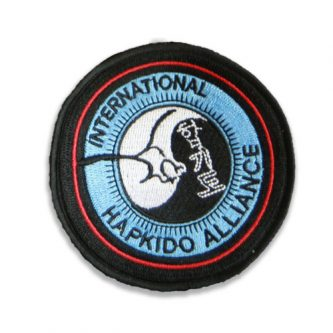 International Hapkido Alliance (IHA) -hihamerkki
